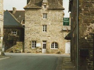 The Town of Gourec